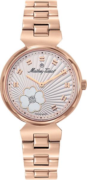 Женские часы Mathey-Tissot D1089PI цена и фото