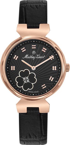 Женские часы Mathey-Tissot D1089PLN mathey tissot d1086bdi