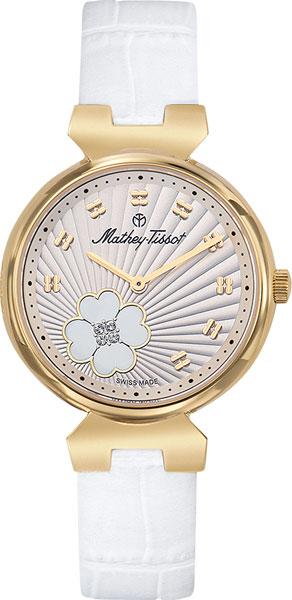 Женские часы Mathey-Tissot D1089PLYI mathey tissot d1086bdi