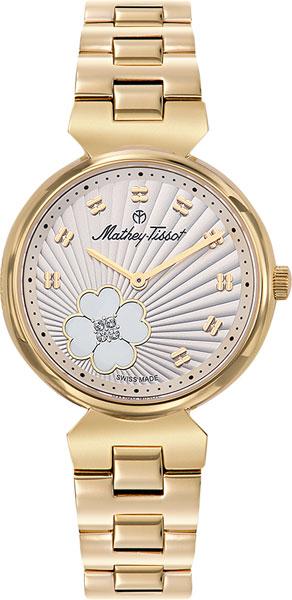 Женские часы Mathey-Tissot D1089PYI mathey tissot d1086bdi