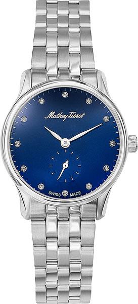 Женские часы Mathey-Tissot D1886MABU mathey tissot d1086bdi