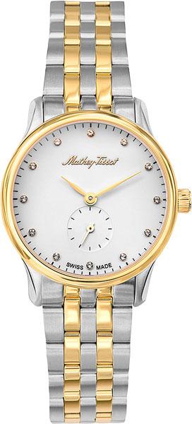 Женские часы Mathey-Tissot D1886MBI mathey tissot d1086bdi