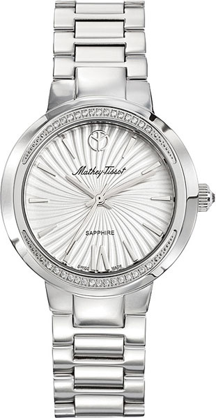 Женские часы Mathey-Tissot D3082AA женские часы mathey tissot d1089pi