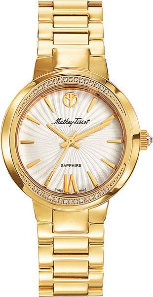 Женские часы Mathey-Tissot D3082PA mathey tissot lucrezia d3082pa