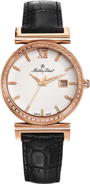 Женские часы Mathey-Tissot D410PLQI женские часы mathey tissot d1089pi
