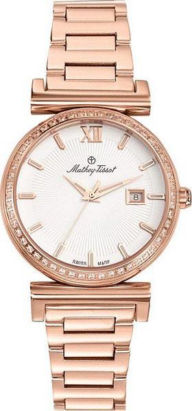 tissot t055 410 16 057 00 Женские часы Mathey-Tissot D410PQI