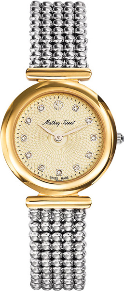 Женские часы Mathey-Tissot D539BDI mathey tissot d539bdi