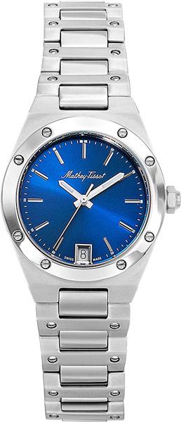 Женские часы Mathey-Tissot D680ABU mathey tissot d1086bdi