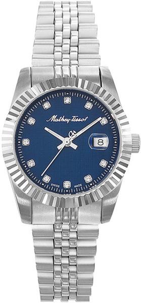 Женские часы Mathey-Tissot D810ABU все цены