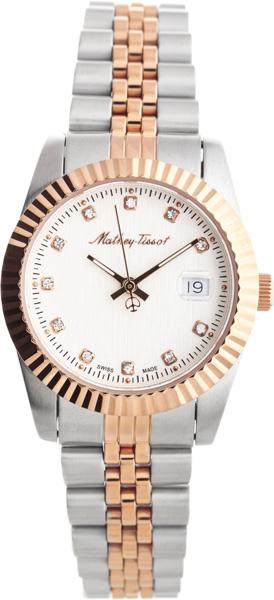 Женские часы Mathey-Tissot D810RA все цены