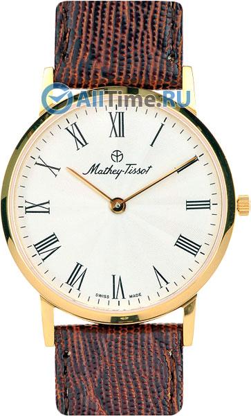 Женские часы Mathey-Tissot D9215PBR
