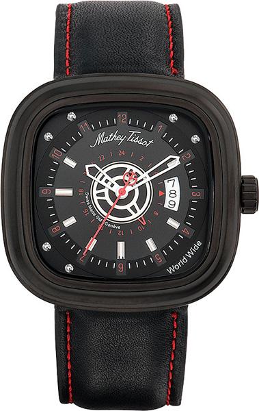цена на Мужские часы Mathey-Tissot H110NR