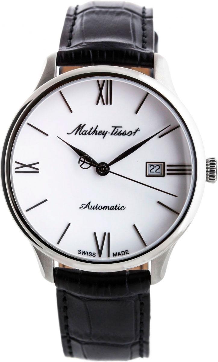 Мужские часы Mathey-Tissot H1886AI женские часы mathey tissot d1089pi