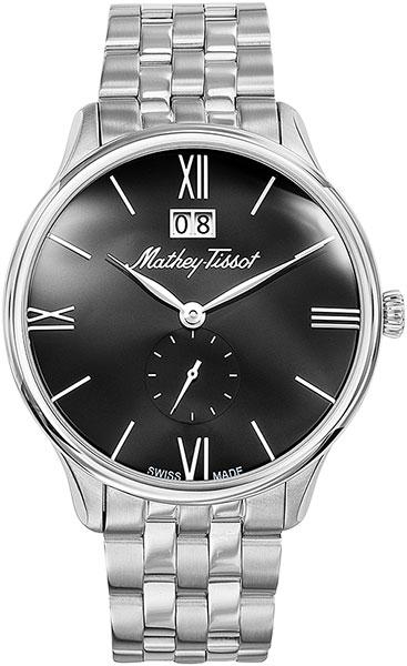 Мужские часы Mathey-Tissot H1886MAN mathey tissot d1086bdi