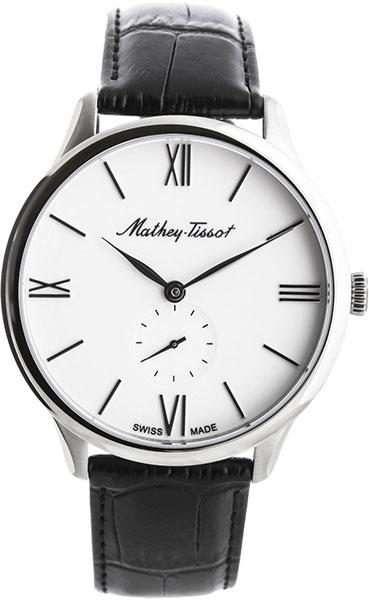 лучшая цена Мужские часы Mathey-Tissot H1886QAI