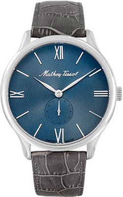 Мужские часы Mathey-Tissot H1886QAS