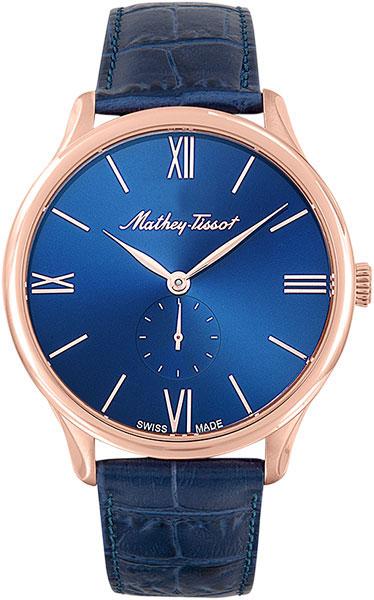 Мужские часы Mathey-Tissot H1886QPBU