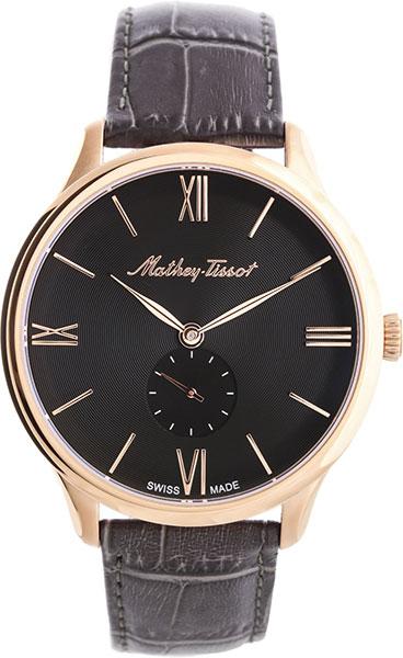 лучшая цена Мужские часы Mathey-Tissot H1886QPM