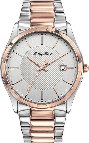Мужские часы Mathey-Tissot H2111BI женские часы mathey tissot d1089pi