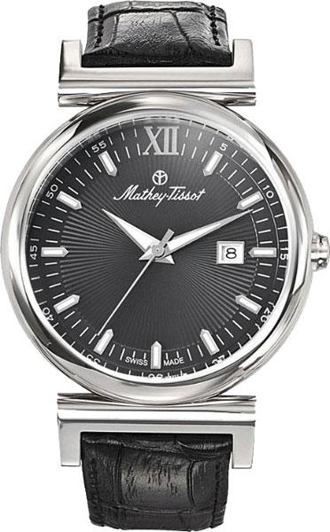 Мужские часы Mathey-Tissot H410ALN mathey tissot d1086bdi