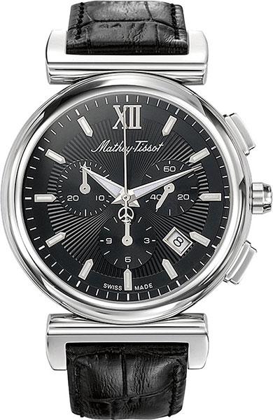 Мужские часы Mathey-Tissot H410CHALN