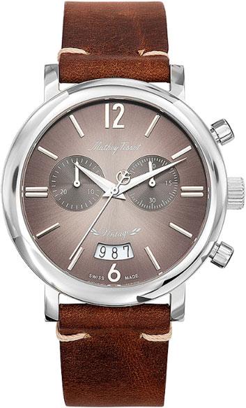 Мужские часы Mathey-Tissot H41CHAF mathey tissot vintage h41chaf