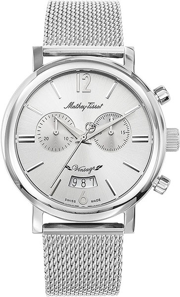 Мужские часы Mathey-Tissot H41CHMAI