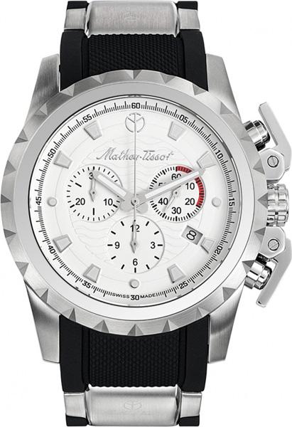 Мужские часы Mathey-Tissot H466CHA