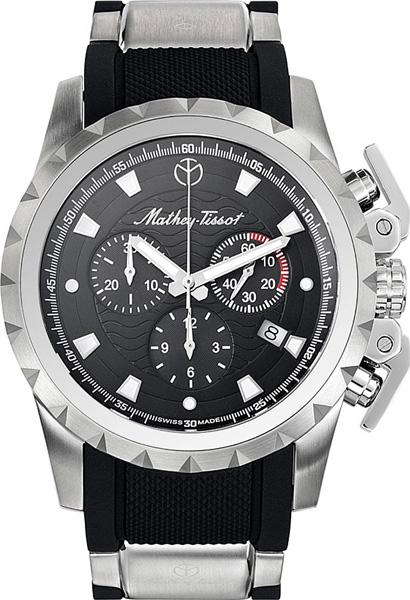 купить Мужские часы Mathey-Tissot H466CHAN