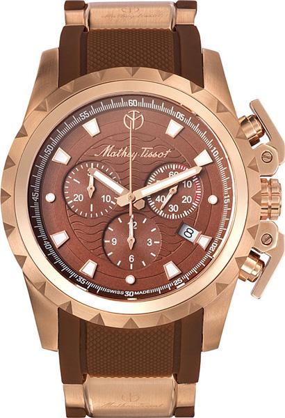 Мужские часы Mathey-Tissot H466CHPM