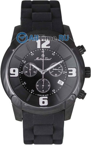 все цены на  Мужские часы Mathey-Tissot H511CHN  онлайн