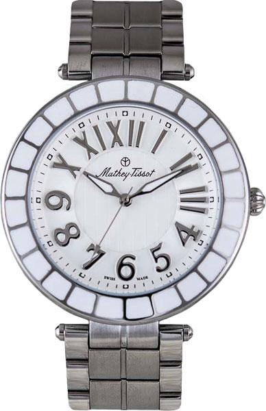 Мужские часы Mathey-Tissot H6001ABL женские часы mathey tissot d1089pi