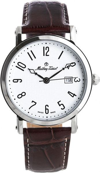 Мужские часы Mathey-Tissot H611251AG