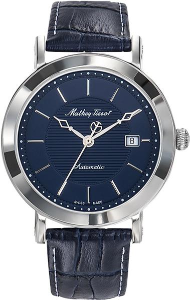 Мужские часы Mathey-Tissot H611251ATABU
