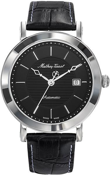 Мужские часы Mathey-Tissot H611251ATAN