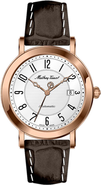 Мужские часы Mathey-Tissot H611251ATPG