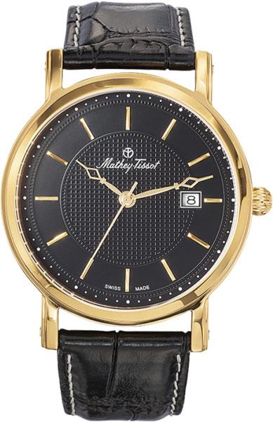 Мужские часы Mathey-Tissot H611251PN