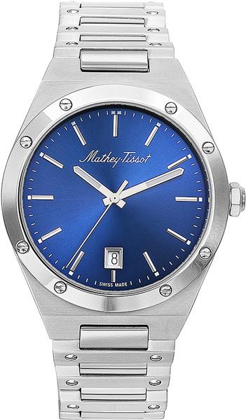 Мужские часы Mathey-Tissot H680ABU mathey tissot d1086bdi