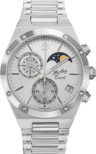 Мужские часы Mathey-Tissot H680CHAS