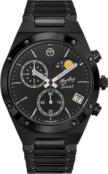 Мужские часы Mathey-Tissot H680CHNN женские часы mathey tissot d1089pi