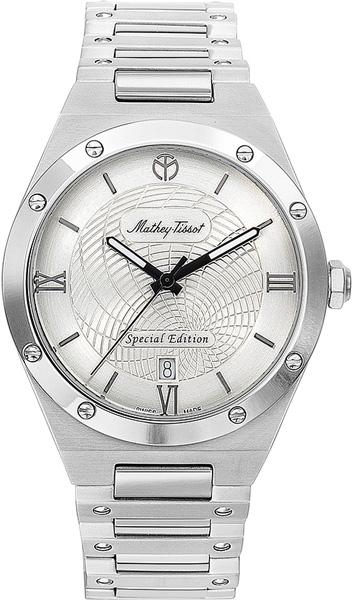 Мужские часы Mathey-Tissot H680SE mathey tissot d1086bdi