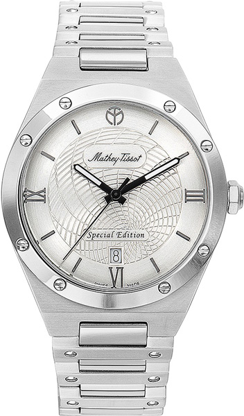 Мужские часы Mathey-Tissot H680SE
