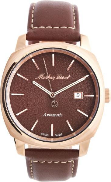 Мужские часы Mathey-Tissot H6940ATPM женские часы mathey tissot d1089pi