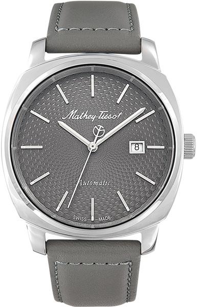 Мужские часы Mathey-Tissot H6940ATS женские часы mathey tissot d1089pi