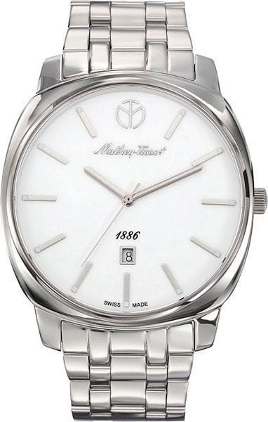 лучшая цена Мужские часы Mathey-Tissot H6940MAI