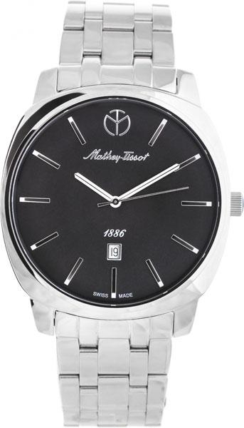 Мужские часы Mathey-Tissot H6940MAN mathey tissot d1086bdi