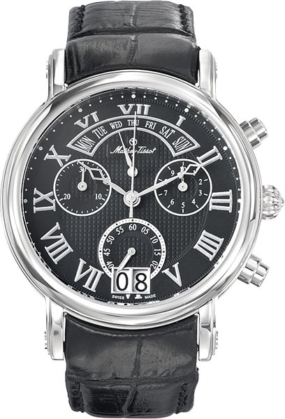 Мужские часы Mathey-Tissot H7030AN женские часы mathey tissot d1089pi