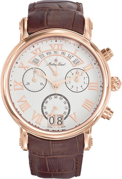 Мужские часы Mathey-Tissot H7030PI
