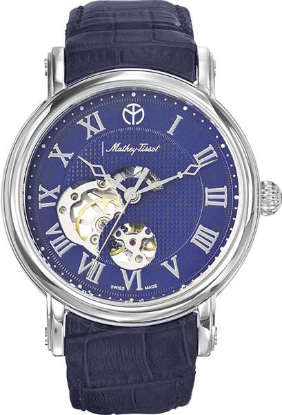 Мужские часы Mathey-Tissot H7050ABU все цены