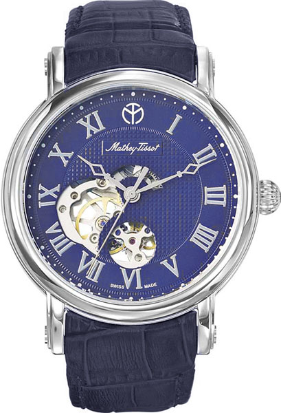 Мужские часы Mathey-Tissot H7050ABU
